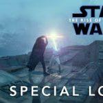 『スター・ウォーズ/スカイウォーカーの夜明け』D23 Expo限定フッテージ映像がオンラインで公開!衝撃カットはこれだ