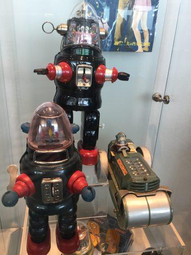 禁断の惑星 ロビー・ザ・ロボット