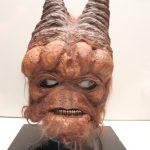 カンティーナのエイリアン撮影使用マスクや『スター・ウォーズ』ヴィンテージトイ!北原照久さんの貴重なコレクションの数々を見た