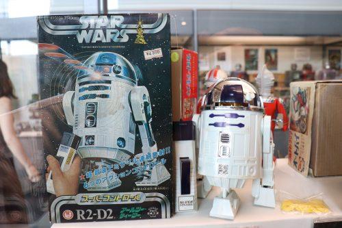 タカラ スーパーコントロール R2-D2