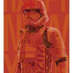 日本郵便『スター・ウォーズ』年賀状印刷3サービスで2020年限定デザイン展開!