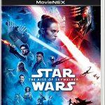 『スター・ウォーズ/スカイウォーカーの夜明け』ブルーレイ/DVD(MovieNEX)4月29日発売!九部作 4K UHD コンプリートBOXも同日発売