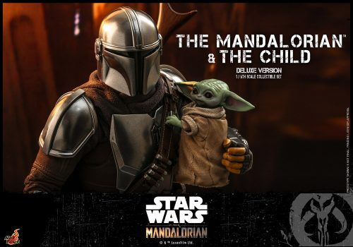 01_HOT_TOYS_The Mandalorian and the child_PR
