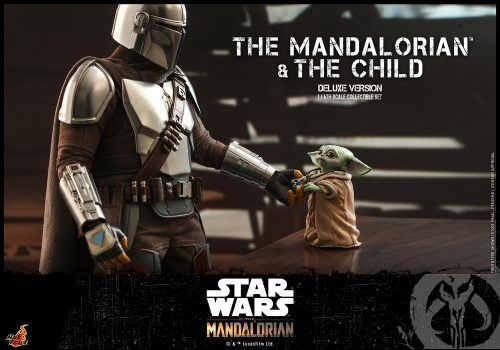 02_HOT_TOYS_The Mandalorian and the child_PR