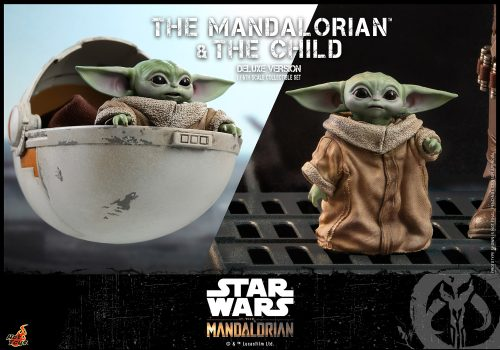 06_HOT_TOYS_The Mandalorian and the child_PR