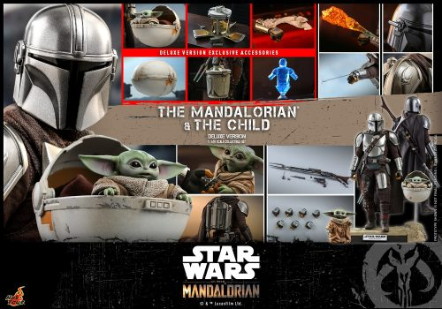 08_HOT_TOYS_The Mandalorian and the child_PR