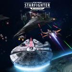 「スター・ウォーズ スターファイター・ミッション」発表!初のスマホ向けフライトシューティングゲーム、2020年配信予定