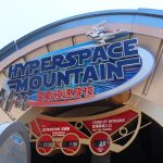 香港ディズニーランド ハイパースペース・マウンテン体験レポート!日本にはない『スター・ウォーズ』アトラクション