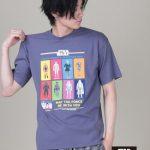 ライトオン『スター・ウォーズ』ヴィンテージフィギュアTシャツ販売中!今なら50%オフセール中