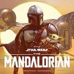 「マンダロリアン」関連書籍、2020年秋から刊行!小説、コミック、メイキング書籍など幅広いラインナップ