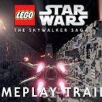 「レゴ スター・ウォーズ/スカイウォーカー・サーガ」「Star Wars:スコードロン」新映像公開!「ザ・シムズ4」スター・ウォーズ拡張パックも発表