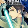 LINEマンガ「STAR WARS/反乱者たち」単行本2巻、9月15日発売!日本のマンガならではの「反乱者たち」コミカライズ