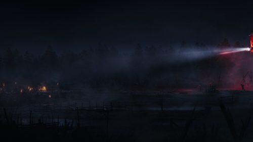 『マンダロリアン』第4話場面写真⑥
