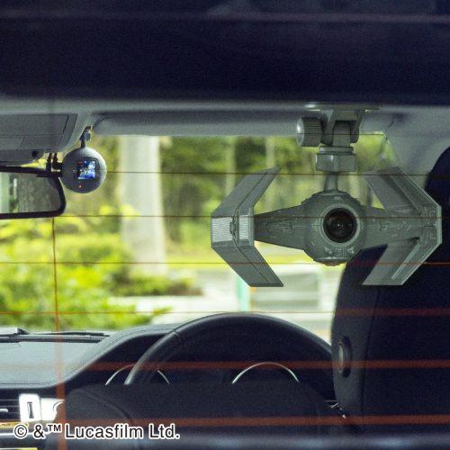 スター・ウォーズ ドライブレコーダー