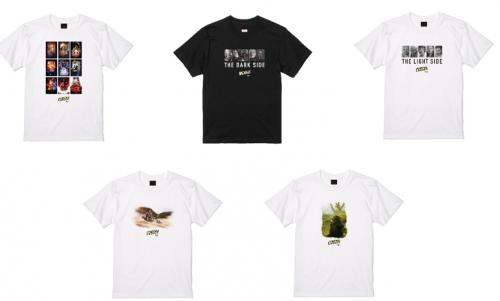 スター・ウォーズの日 2021 限定Tシャツ