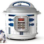 マルチクッカー Instant Pot(インスタントポット)スター・ウォーズ限定モデル日本発売!R2-D2デザインがマッチ