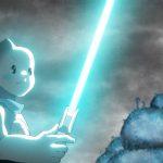 「スター・ウォーズ:ビジョンズ」サイエンスSARU作品「赤霧」「T0-B1」あらすじと場面写真が公開!